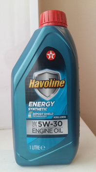 Texaco Havoline Energy 5W-30 photo1.jpg