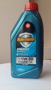 Texaco Havoline Energy 0W-30 photo1.jpg