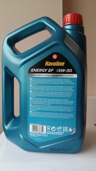 Texaco Havoline Energy EF 5W-30 photo2.jpg
