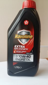 Texaco Havoline Extra 10W-40 photo1.jpg