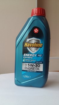 Texaco Havoline Energy MS 5W-30 photo1.jpg
