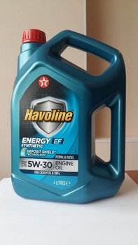 Texaco Havoline Energy EF 5W-30 photo1.jpg