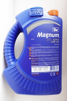 ТНК Magnum Super 15W-40 API SL-CF photo2.JPG