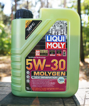 Liqui Moly Molygen New Generation DPF 5W-30 photo1.jpg