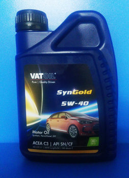 VatOil SynGold 5W-40 photo1.jpg