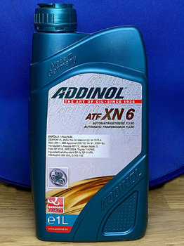 Addinol ATF XN 6_1.JPG