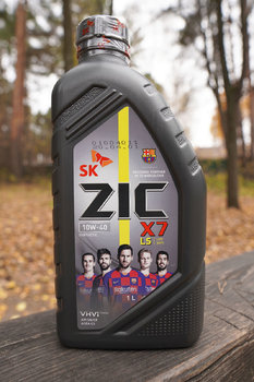 ZIC X7 LS 10W-40 photo1.JPG