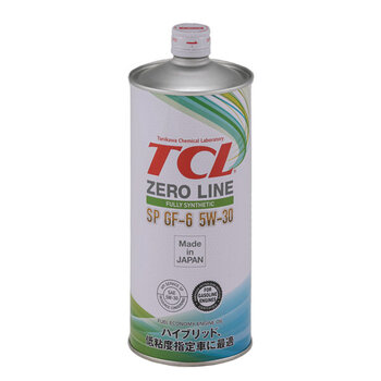TCL Zero Line 5W30 API SP GF-6 photo1.jpg