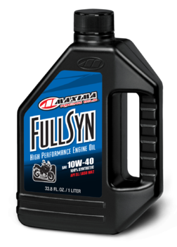 Maxima Racing Oils Full Syn 10W-40 photo.png