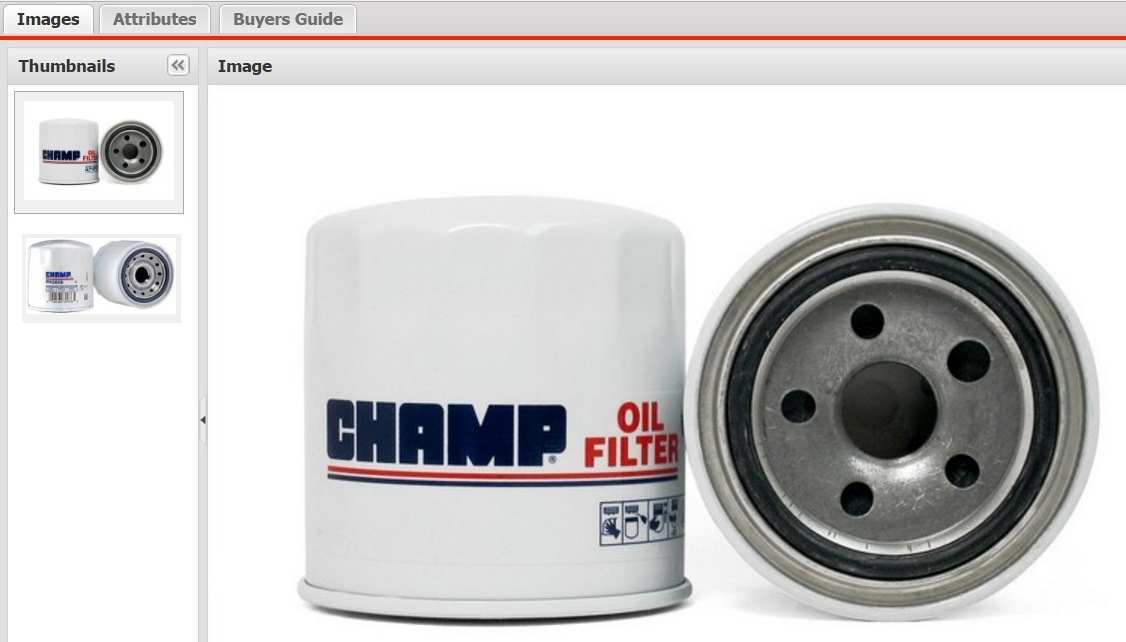 ChampLabs filters (incl  AMSOIL) = FRAM filters ? - Bob Is The Oil Guy